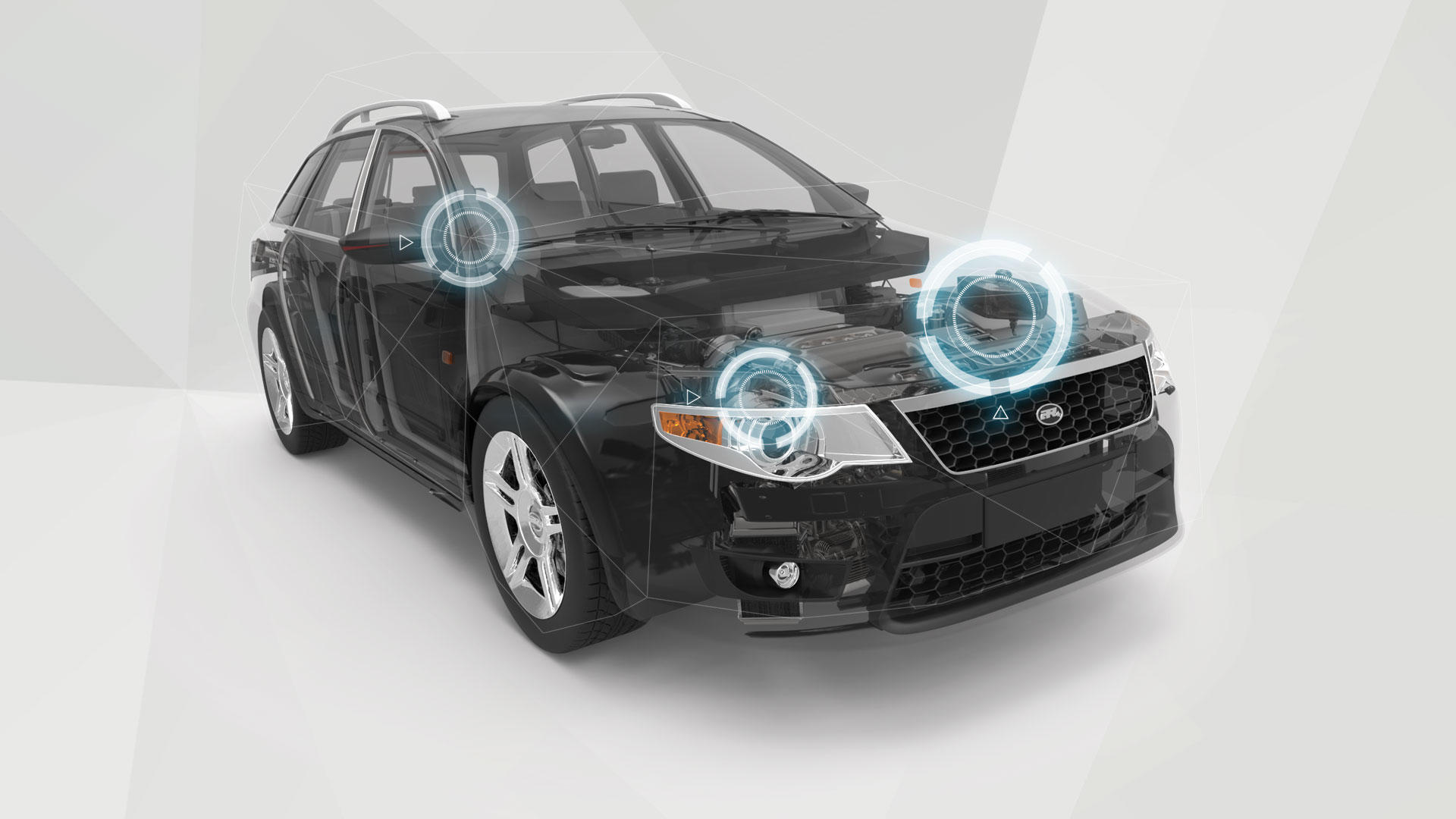 Fastening and assembly solutions for automotive